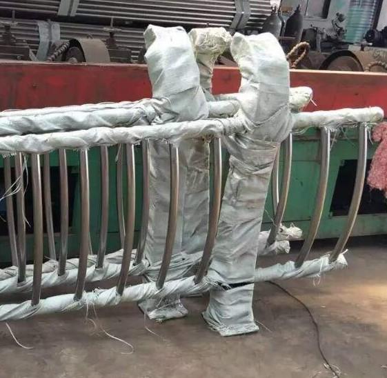 不锈钢复合管 护栏